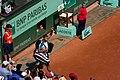J-W Tsonga - Roland-Garros 2012-J.W. Tsonga-IMG 3538.jpg