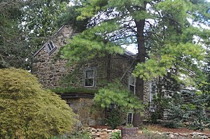 National Register of Historic Places listings in Hunterdon County, New Jersey