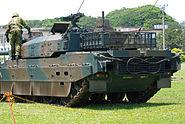 JGSDF Type10 tank 20120527-10
