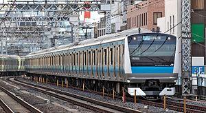 京浜東北線 - Wikipedia