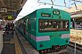 JR West 113-2000 series at Kii-Tanabe.jpg