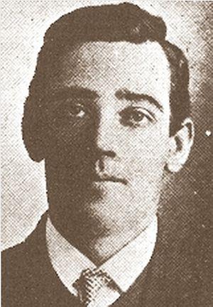 Jack Mack - Image: Jack Mack Port Adelaide