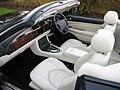 Jaguar XK8 Convertible - Flickr - The Car Spy (19).jpg