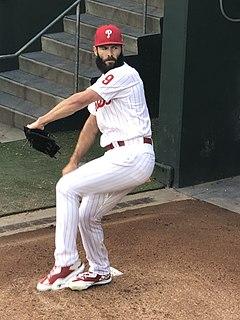 Jake Arrieta American baseball player
