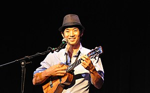 Jake Shimabukuro - In concert 2010