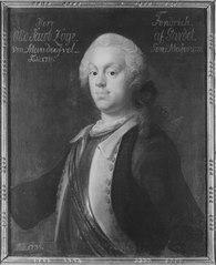 Jakob Otto  Zöge von Manteuffel , 1718 -96