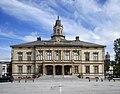 Jakobstad town hall 20180705.jpg