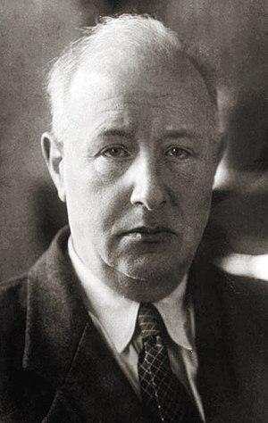 Jakub Karol Parnas