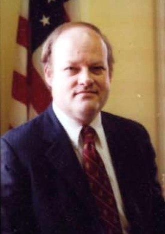 James C. Miller III - Image: James C. Miller III