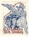 Jan Šír - Ex libris Karel Strakatý (1901).jpg