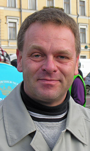 Jan Vapaavuori - Image: Jan Vapaavuori
