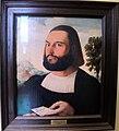 Jan van scorel, ritratto d'uomo, 1521.JPG