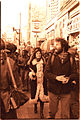 Janice Mirikitani joins the protest in front of the International Hotel in San Francisco, January 1977.jpg