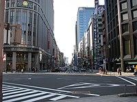 Japan National Route 4 -00.jpg