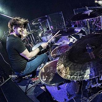 Jason Hartless - Jason Hartless Live in 2016