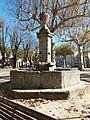 Jaujac - Fontaine de la grande place.jpg