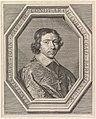 Jean-Francois-Paul de Gondy, coadjuteur de l'archeveque de Paris, futur cardinal de Retz MET DP826959.jpg
