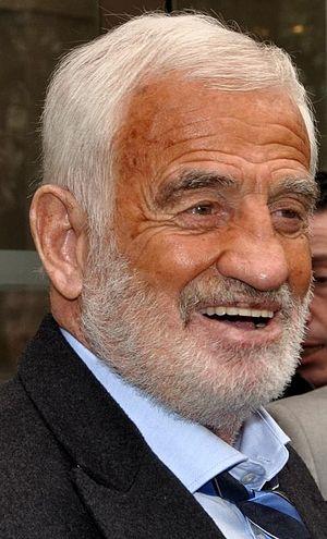 Jean-Paul Belmondo - Belmondo in 2013