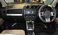 Jeep Compass Limited interior.jpg