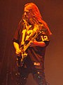 Jeff Hanneman, Gods of Metal 2008.jpg