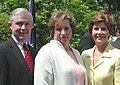 Jeff Sessions and Laura Bush Teacheroftheyear2.jpg