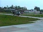 Jelgava Airfield EVEA 1990 Mi-8PPA.jpg