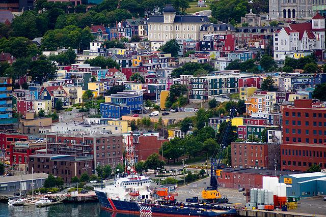 St john 39 s nl real estate homes for sale in st john 39 s for Newfoundland houses