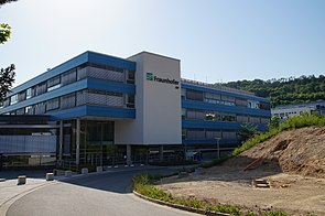 Fraunhofer-Institut fürAngewandte Optik und Feinmechanik