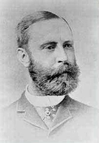 Wheeler Bank - Jerome B. Wheeler