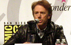 Jerry Bruckheimer at Prince of Persia panel at WonderCon 2010 2.JPG