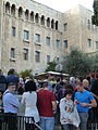 Jerusalem International YMCA Carillon Concert P1180890.JPG