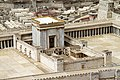 Jerusalem zur Zeitenwende-14-Modell-Tempel-2010-gje.jpg