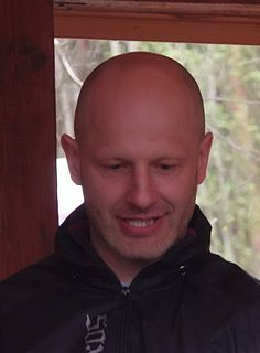 Jiří Hanzlík Czech ice hockey player