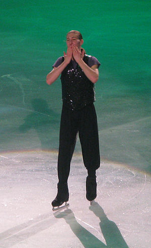 2013 Trophée Éric Bompard - Jason Brown