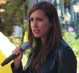 Jill Belland - Jill Belland in 2009