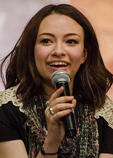 Jodelle Ferland Canadian actress