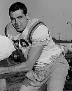 Joe Kapp American football player and coach