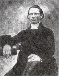 Johan Gabriel Ståhlberg