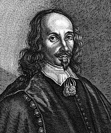 Johann Erasmus Kindermann (Quelle: Wikimedia)