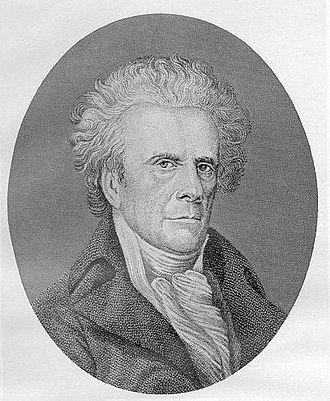 Johann Schweighäuser - Johann Gottfried Schweighäuser