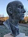 Johannes R. Becher bust Jena .jpg