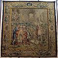 Johannes karcher su disegno di Garofalo o camillo filippi, san maurealio decapitato, 1553.JPG