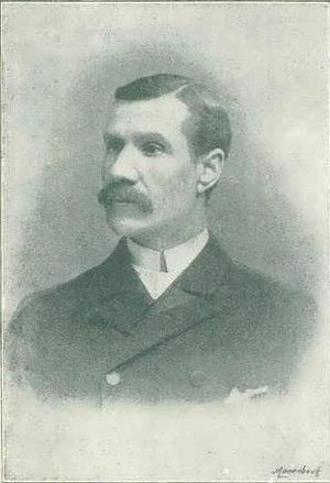 John Littlechild - Detective Chief Inspector John Littlechild in 1893