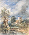 John Constable - Stoke Poges Church - Google Art Project.jpg