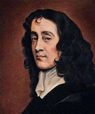 John Fell (bishop) - John Fell. Portrait by Sir Peter Lely.