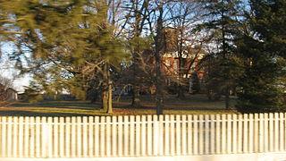 Walnut Township, Fairfield County, Ohio Township in Ohio, United States