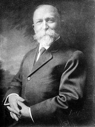 John Harvey Kellogg - Kellogg circa 1913
