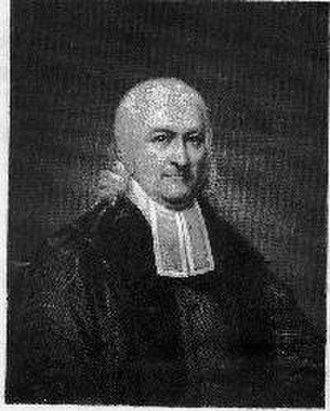 New Brunswick Theological Seminary - Beginning in 1784, the Rev. Dr. John Henry Livingston (1746–1825) (pictured) initially offered theological instruction to students at his home.