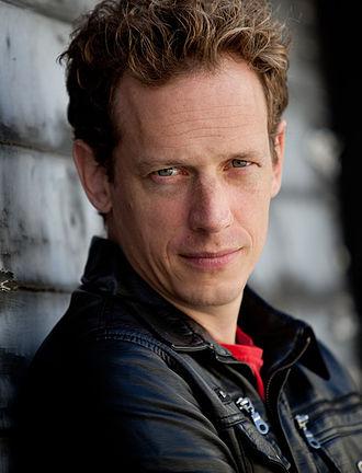 John Asher - Asher in 2011