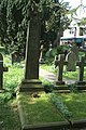 John Ruskin's grave, and family plot - geograph.org.uk - 1231315.jpg